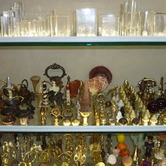 Accessories & Bulbs