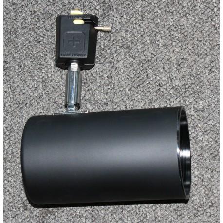 Track Light Head Black - Track Plus TP-620