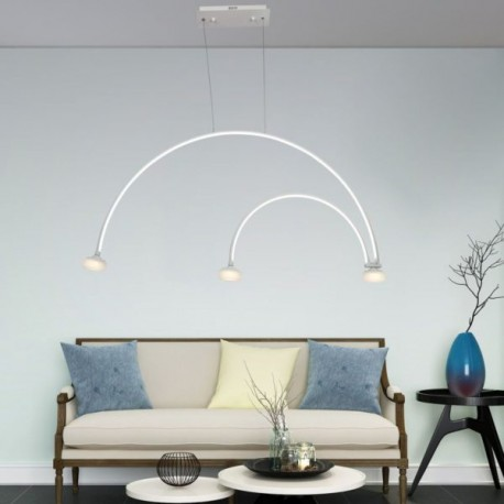 Arcs LED Pendant Light
