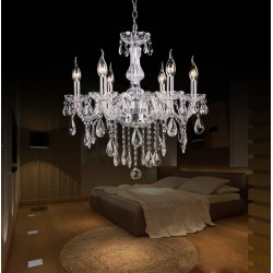 All Chandelier Lighting Crystal