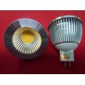 LED bulb TECHNOLOGY LTD (warm white temp 3000k)