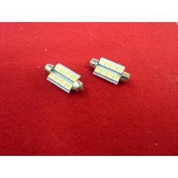 festoon LED DC12 volt