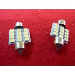 festoon LED 31 mm