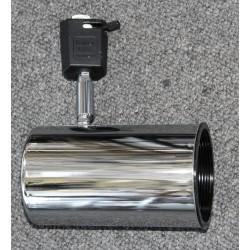 Chrome Track Light Heads - Leiter Lites TR-620